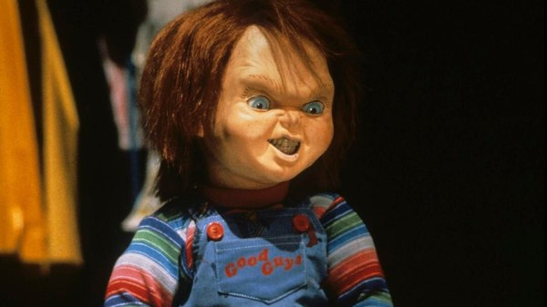 """... die US-Behörde, die eine amtliche Warnung vor der Mörderpuppe """"Chucky"""" verschickte"""