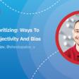 Feature Prioritizing: Ways To Reduce Subjectivity And Bias — Smashing Magazine