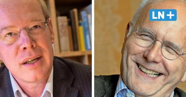 Lübecker Professor interviewt Harald Schmidt über Klassik, Gott und die Welt