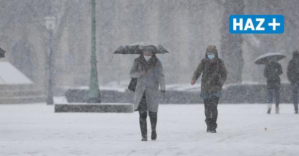 Meteorologen erwarten 20 Zentimeter Schnee
