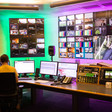 Broadcast systeembeheerder IT