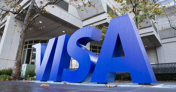 VISA Announces Pilot API For its Banking Partners to Allow Customers Direct Bitcoin Purchase