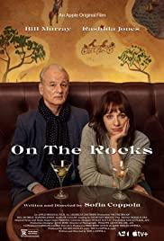 On The Rocks. On AppleTV+. Rated 7/10.