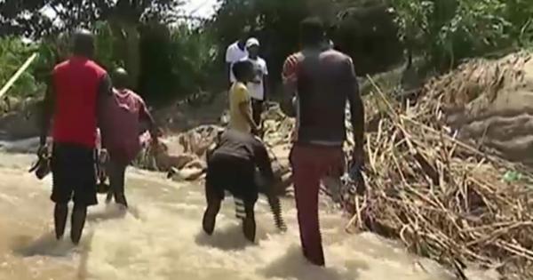 Mpumalanga floods: Death toll rises to eight   eNCA