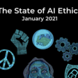 Report: The State of AI Ethics - Jan 2021 | Montreal AI Ethics Institute