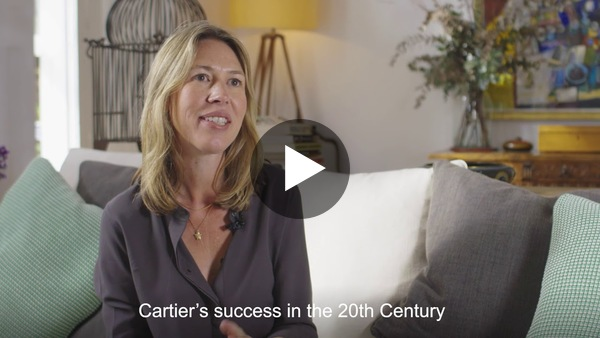The Cartiers by Francesca Cartier Brickell: An Introduction