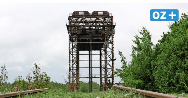 Wolgasterin über die Bahnanbindung Usedoms: Darum ist die Karniner Brücke so wichtig
