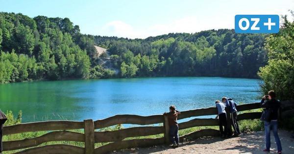 Nationalpark Wollin: Wird der Besuch ab Sommer kostenpflichtig?
