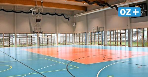 """Millionenprojekt: Das erwartet die Besucher in Swinemündes neuer """"Usedom Arena"""""""