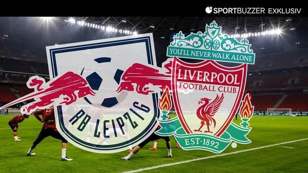 Ausweichspielstätte wohl gefunden: RB Leipzig peilt Spiel gegen Liverpool in Budapest an