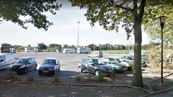 Tournai disposera d'une nouvelle aire de stationnement pour douze mobil-Home - Nieuwe parking voor mobilhomes in Doornik