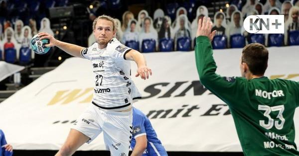Klarer Sieg: THW Kiel gewinnt in der Champions League gegen Zaporozhye