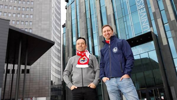 RB Leipzigs OFCs: Red Campus – Ein Fanclub von Nicht-Studenten für Studenten