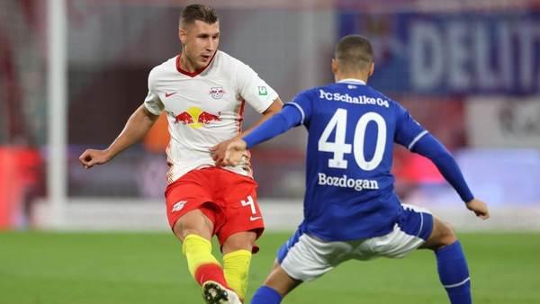 """RB Leipzig vor Duell mit Schalke 04: """"Ein angeschlagener Boxer ist gefährlich"""""""