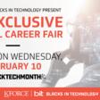Kforce / Blacks In Technology Job Fair   Meetup