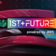 "Winners Named for NFL's Sixth Annual ""1st and Future"" Pitch Competition Powered by AWS"