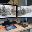 iMac Pro-based setup handles whatever this animator throws at it [Setups]