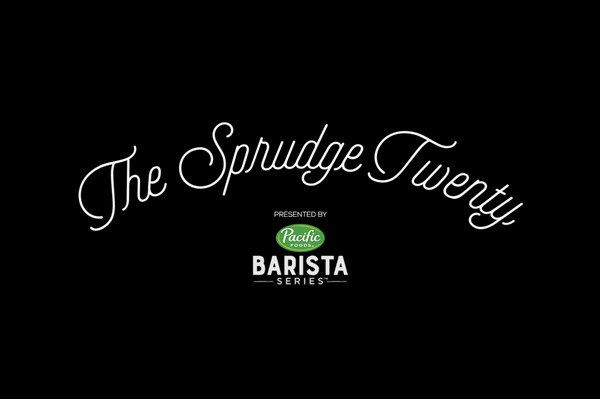 Nominations Now Open For The Sprudge Twenty Presented By Pacific Barista Series