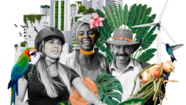 Curso libre: Cátedra repensar el futuro de América Latina y el Caribe.