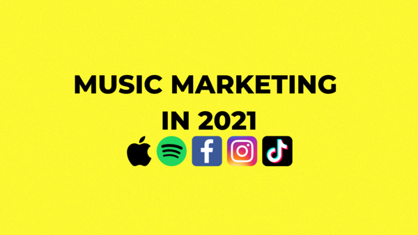 How music promotion is going to change in 2021 (Spotify growth, Facebook ads and beyond)