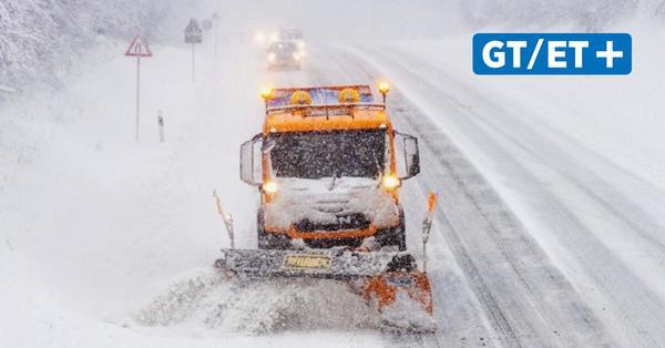 Winterdienste in Stadt und Landkreis Göttingen sind auf Schneefall vorbereitet