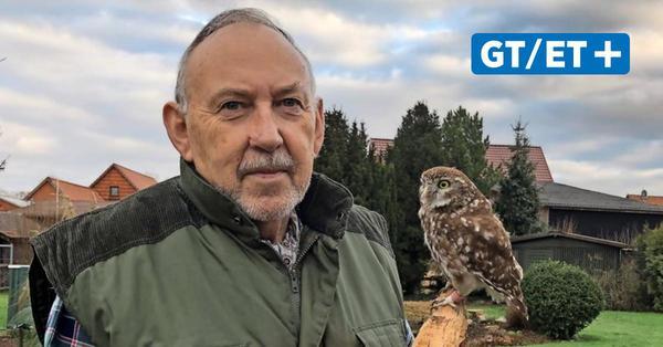 Rüdershausen: Schöttelndreier beendet Steinkauz-Projekt