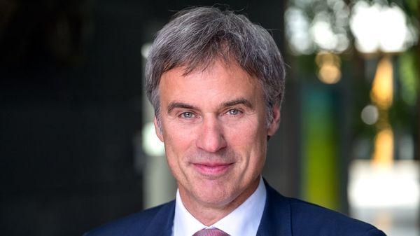 Verliert Deutschland den Anschluss bei der Digitalisierung? Bitkom-Chef Achim Berg im Interview