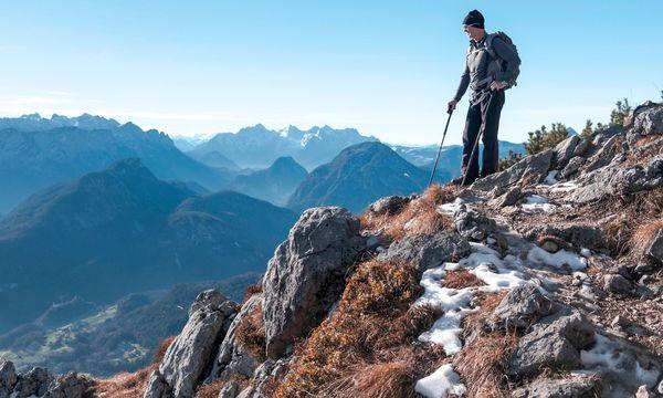 Sieben Wanderwege in Deutschland mit atemberaubender Aussicht