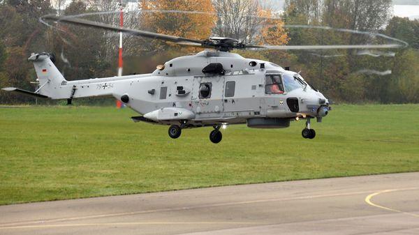 Bundesregierung meldet Nato Verteidigungsausgaben in Rekordhöhe
