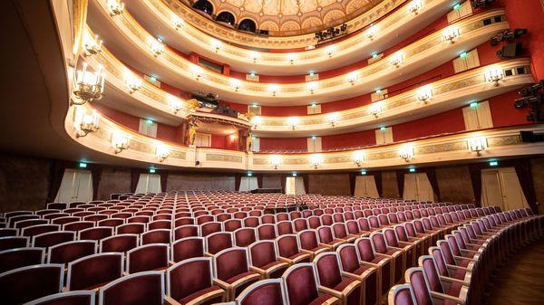 Theater, Kinos, Museen: Bundesländer legen Stufenplan für die Öffnung von Kultureinrichtungen vor