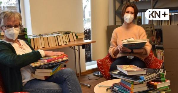 Schönkirchen: Umgestaltung macht Bücherei zum Wohlfühlort