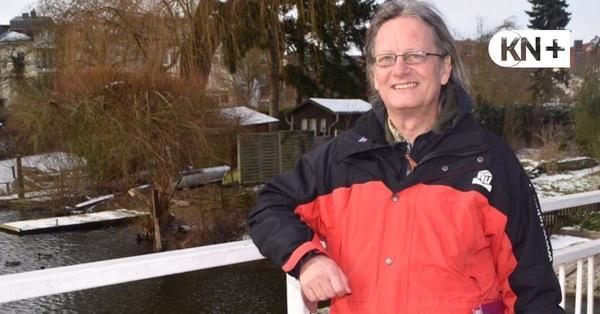 Kampf gegen Atomwaffen - Dafür riskiert Jan Birk aus Preetz sogar Gefängnis