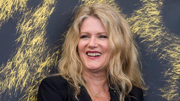 """Golden-Globe-Hoffnung Barbara Sukowa im Interview: """"Den deutschen Humor verstehen nur Deutsche"""""""