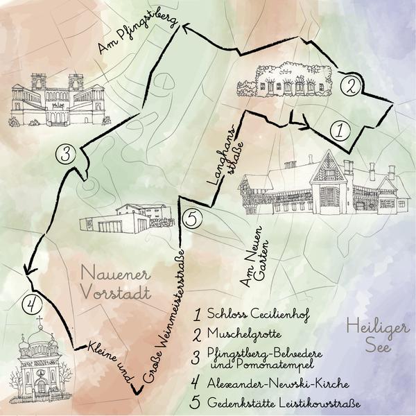 Karte: Gesine Thränhardt