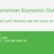 Webinar: Latin American Economic Outlook 2021