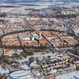 Neubrandenburg kann Wachstum nicht halten
