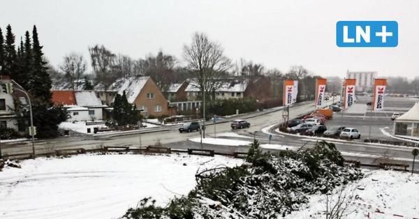 Bad Segeberg: Zwei große Neubauvorhaben geplant – aber Genehmigung fehlt
