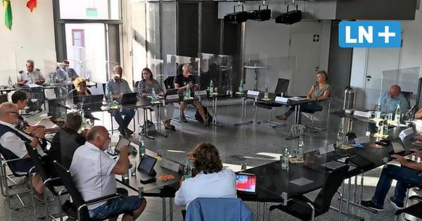 Digitale Sitzungen in der PolitiK. Bad Segebergs Grüne kritisieren Bürgermeister
