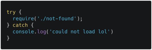 ReactNative optional imports