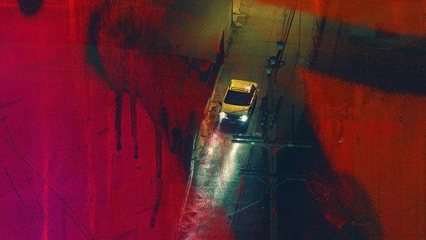 📺 Night Stalker: The Hunt for a Serial Killer (Netflix)