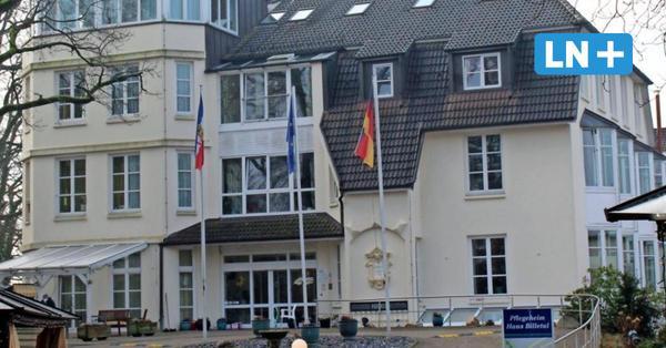 Corona Stormarn: Weitere Todesfälle in Trittauer Pflegeheim Haus Billetal