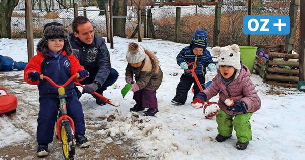 Tipps für ein Wochenende im Stralsunder Winterwunderland