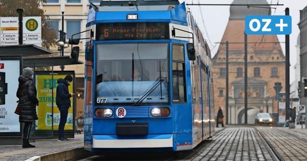 Neue Ideen für Bus und Bahn: Was sich Madsen und die Rostocker von der RSAG wünschen