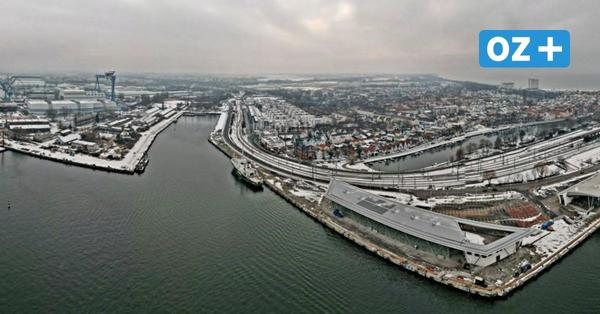 Corona-Krise und Werften-Ärger: Rostock verkündet das Aus für neuen Kreuzfahrt-Hafen