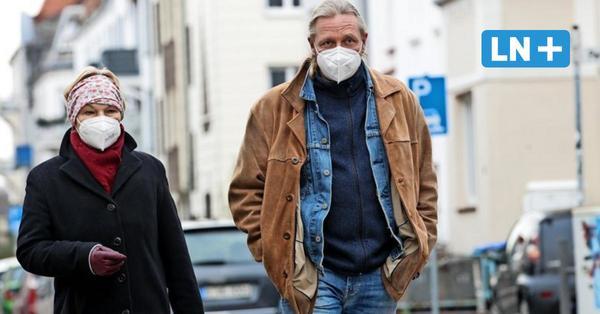 Bürgermeister zu Mutation: Draußen nur mit medizinischer Maske