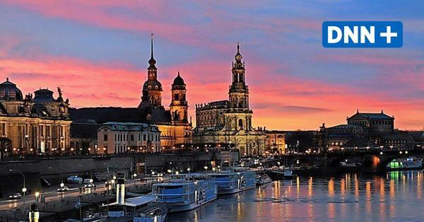 Dresden: Momentan sterben mehr Menschen als geboren werden