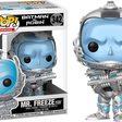 Mr. Freeze (BATMAN & ROBIN) Funko Pop Review | BATMAN ON FILM
