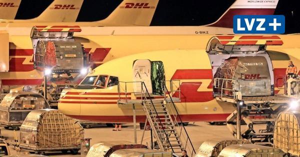 Dank für Leistung in Corona-Krise: DHL zahlt mehr für Drehkreuz-Beschäftigte am Flughafen Leipzig