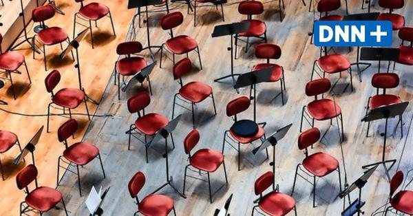 Dresden: Musiker der Staatskapelle klagen ihr Recht auf Arbeit ein