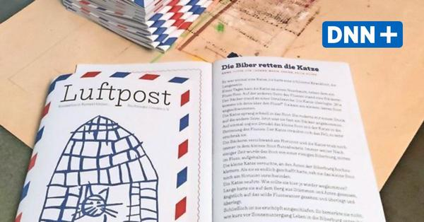 Wie der Verein Buchkinder Dresden der Langeweile trotzt